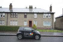Coldside, Dundee City, DD4, 2 bedroom property