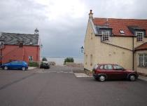 Merchant House, Inn Street, Tayport