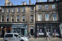 City Centre, Edinburgh, Edinburgh, EH1, 1 bedroom property