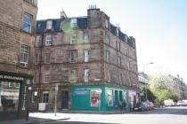 Inverleith, Edinburgh, EH4, 2 bedroom property