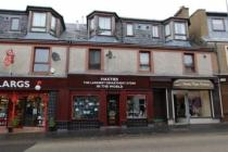 North Coast and Cumbraes, North Ayrshire, KA30, 1 bedroom property