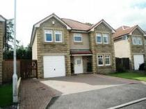 Glenrothes North Leslie and Markinch, Fife, KY7, 4 bedroom property