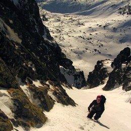 Předvánoční zimní lezení ve Vysokých Tatrách