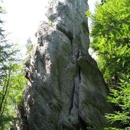 Sulovské skalní město