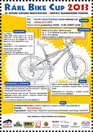 Rábl Bike Cup 2013