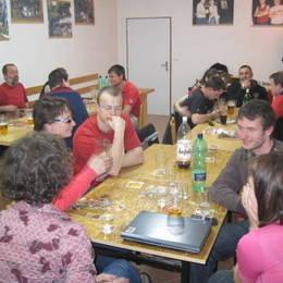 Výroční schůze HO 2011 #2
