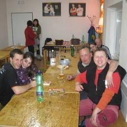 Výroční schůze HO 2011 #3