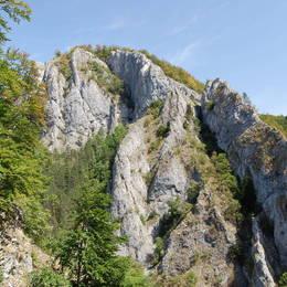 Mix fotek z lezení - Petr #21
