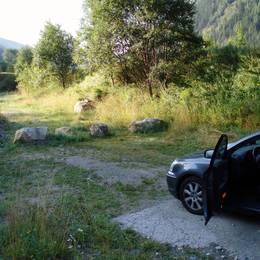 Sjíždíme Möll v Rakousku #2