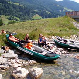 Sjíždíme Möll v Rakousku #8