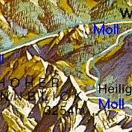 Sjíždíme Möll v Rakousku #23