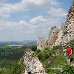 Malé Karpaty a Považský Inovec #10