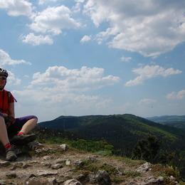 Malé Karpaty a Považský Inovec #11