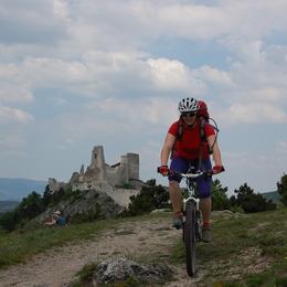 Malé Karpaty a Považský Inovec #17
