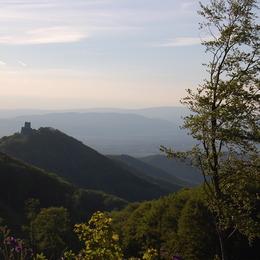 Malé Karpaty a Považský Inovec #79