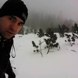 Tatry s Kachnou 2013 #7