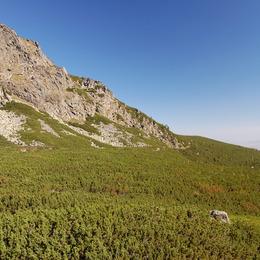 Podzimní Tatry 2014 (turistické) #8