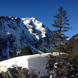 Zimní Tatry 2015 #2
