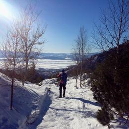 Zimní Tatry 2015 #3