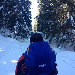 Zimní Tatry 2015 #5