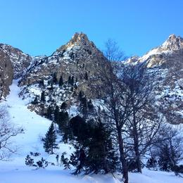 Zimní Tatry 2015 #7