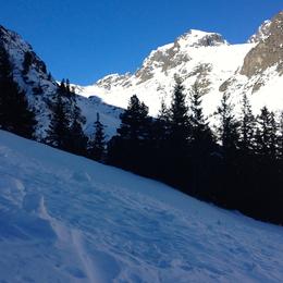 Zimní Tatry 2015 #9
