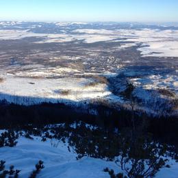 Zimní Tatry 2015 #19