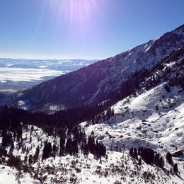 Zimní Tatry 2015 #24