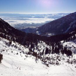 Zimní Tatry 2015 #25