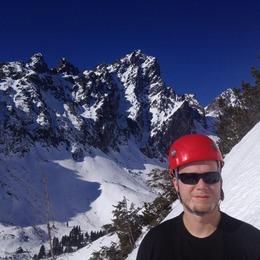 Zimní Tatry 2015 - Kachna #4