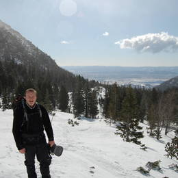 Tatry s Kachnou 2012 #14