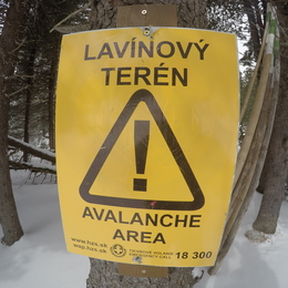 Tatry - Lomnický štít #1