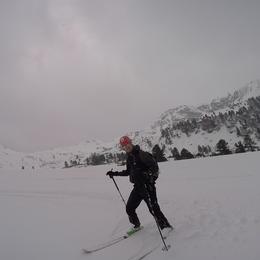 Velikonoční skialpy 2016 #18