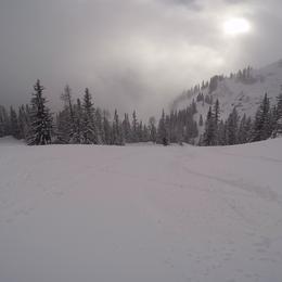 Velikonoční skialpy 2016 #36