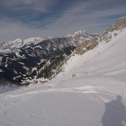 Velikonoční skialpy 2016 #69