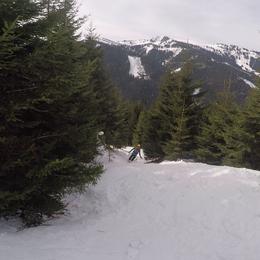 Velikonoční skialpy 2016 #75