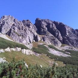 Letní Tatry 2016 - Brnčála #21