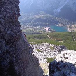Letní Tatry 2016 - Brnčála #51