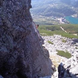 Letní Tatry 2016 - Brnčála #53