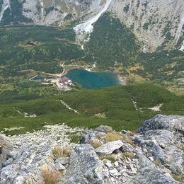 Letní Tatry 2016-Brnčála - Kachna #7