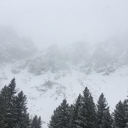 Tatranské ledohrátky #1
