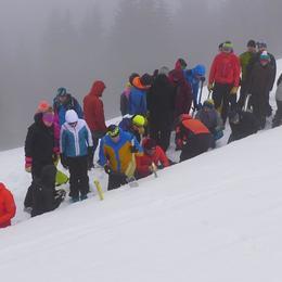 Krkonoše (lavinovej a skialpovej kurz) #10
