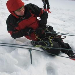 Krkonoše (lavinovej a skialpovej kurz) #27