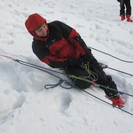 Krkonoše (lavinovej a skialpovej kurz) #28