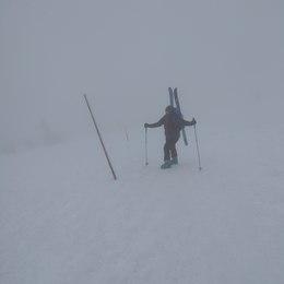 Krkonoše (lavinovej a skialpovej kurz) #35
