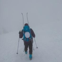 Krkonoše (lavinovej a skialpovej kurz) #36