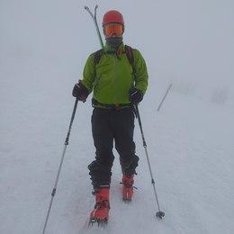 Krkonoše (lavinovej a skialpovej kurz) #37