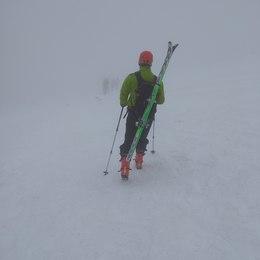 Krkonoše (lavinovej a skialpovej kurz) #38