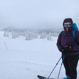 Krkonoše (lavinovej a skialpovej kurz) #42