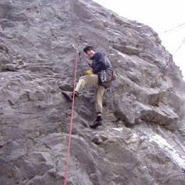 Povánoční lezení na Javoříčku #6